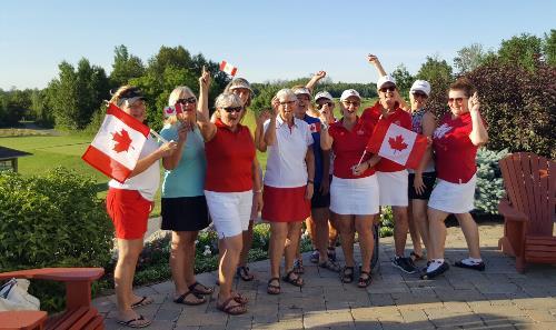 York-Simcoe 2018 Canada Day