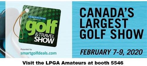 Golf Show 2020