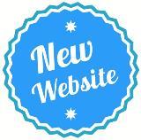 New webiste!