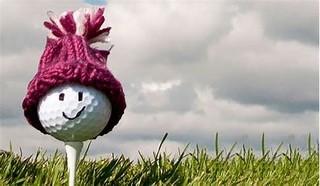 Play Golf & Stay Warm!