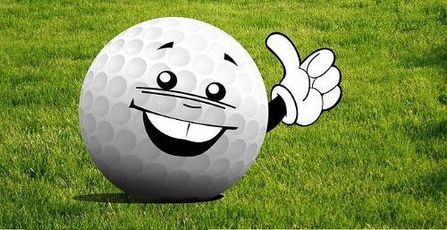Pop Up Golf