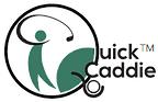 quick caddie logo