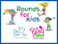 Rounds for Kids-Vert