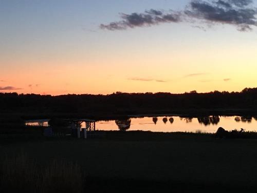 RedCrest Sunset
