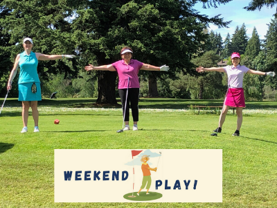Weekend Play-May 24