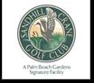Sandhill Crane logo