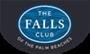 The Falls Club Logo