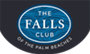 The Falls Club Logo