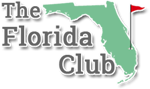 The Florida Club Logo
