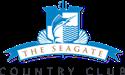 The Seagate CC Logo