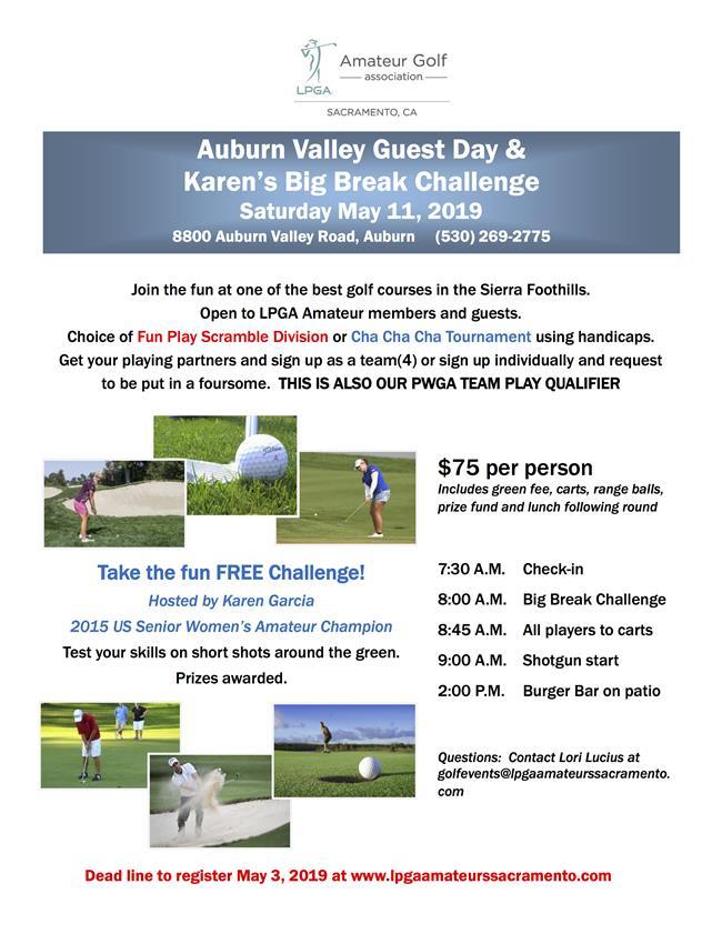 2019 Auburn Valley Flyer 2