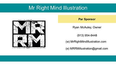 Mr Right Mind Illustration 400x225