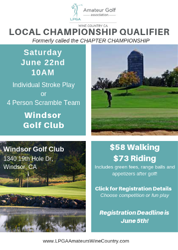 2019 Chapter Championship