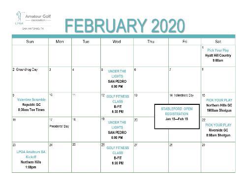 2020-02Calendar
