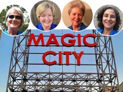 2020 Magic City Marvels