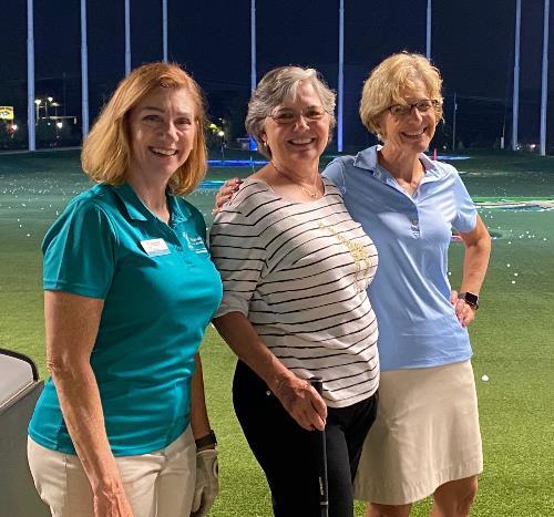 2020 Top Golf Closing Event 1