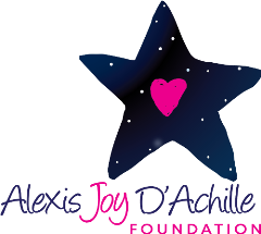 AlexisJoy Logo