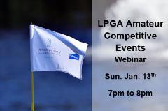 LPGA Canada Webinar