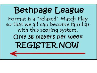 Bethpage League
