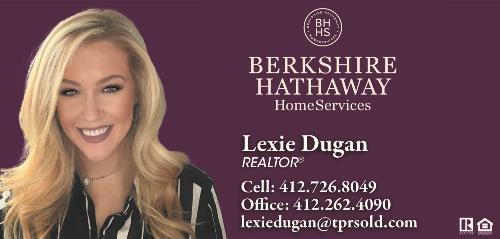Birdie Lexie Dugan Berkshire Hathaway