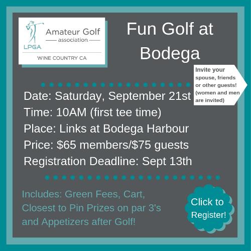 Bodega Golf