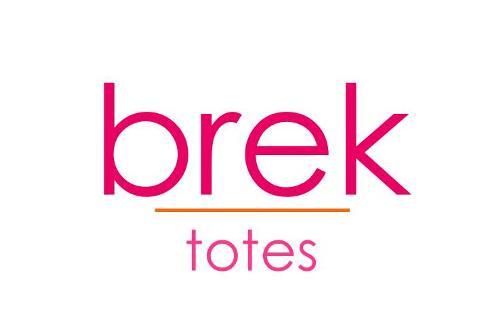 Brek Totes Logo