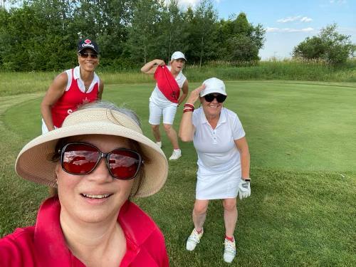 Canada Day League Play