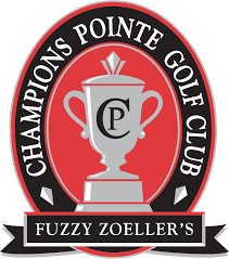Champions pointe