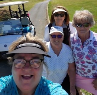 Charles T. Myers Golf Event