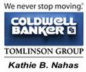Coldwell Banker Logo Nahasl sponsor