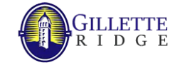 Gillette Ridge
