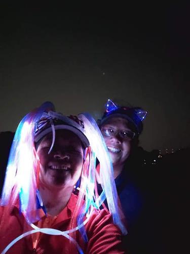 Glow ball 2020 4