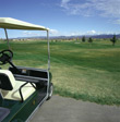 golf-cart-green