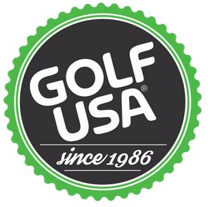 Golf USA logo