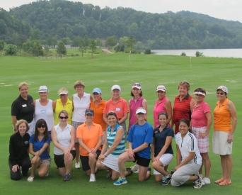 Grads-to-Golf