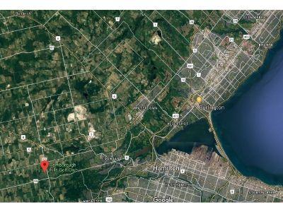 Hamilton-Burlington Area