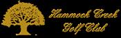 Hammock Creek Logo