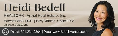 Heidi Bedell Armel Real Estate
