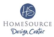 home source design logo