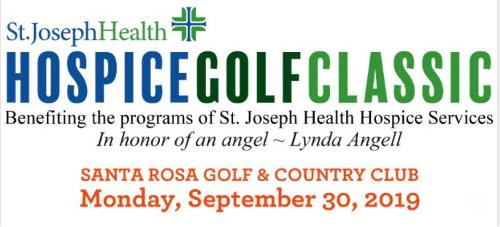 Hospice Golf Event