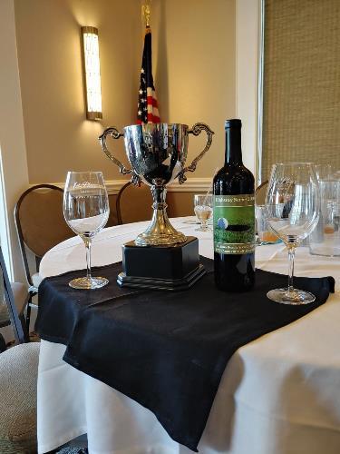 HWS 2020 Winners cup