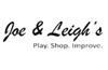 Joe & Leighs 100x63