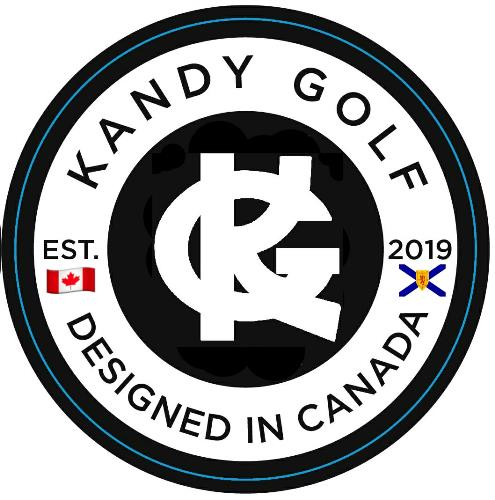 Kandy_golf_crest Logo vertical