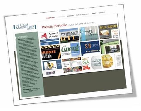 LMG Website B