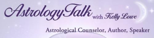 Logo Astrology Talks