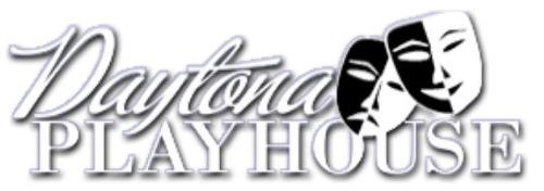 Logo Daytona Playhouse