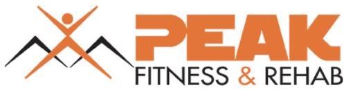 Logo Peak Fitness