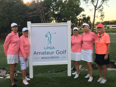 LPGA Amateurs Chapter Championship 2018