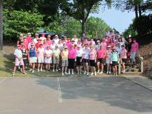 Women's Golf Day and Play for P.I.N.K