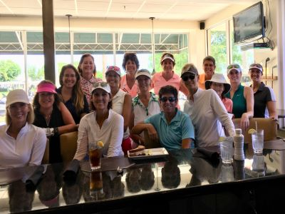 LPGA Amateurs Local Championship Qualifier1